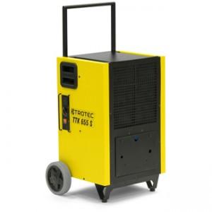 Trotec TTK 655S - Osuszacz powietrza