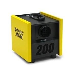 Trotec TTR 200  -  Osuszacz adsorpcyjny