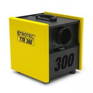 Trotec TTR 300 - Osuszacz adsorpcyjny