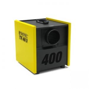 Trotec TTR 400D - Osuszacz adsorpcyjny