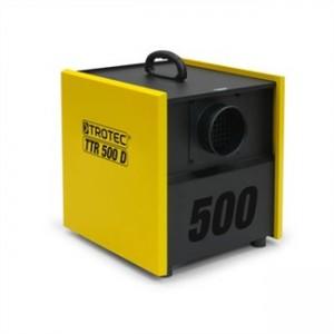 Trotec TTR 500D - Osuszacz adsorpcyjny