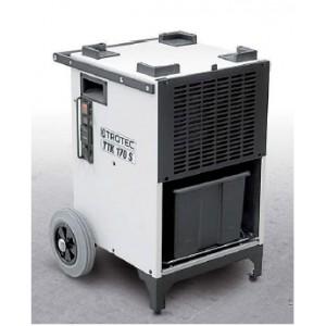 Trotec TTK170S - Osuszacz przemysłowy powietrza