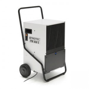 Trotec TTK650S - Osuszacz budowlany powietrza