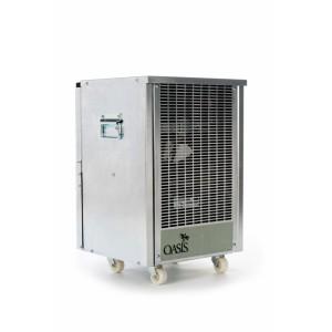 Oasis IP54 - Osuszacz powietrza kondensacyjny