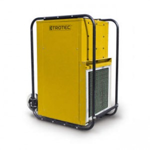 Trotec TTK 1500ES - Osuszacz powietrza