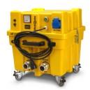 TROTEC Sprężarka VE 3 S MultiQube osuszanie strefy izolacji