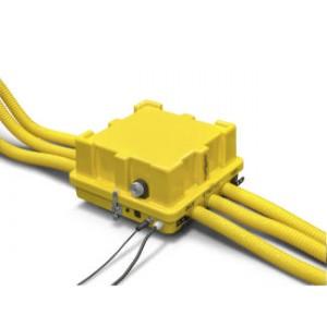 TROTEC  Sterownik przepływu DA 3 i MultiQube - osuszanie strefy izolacji