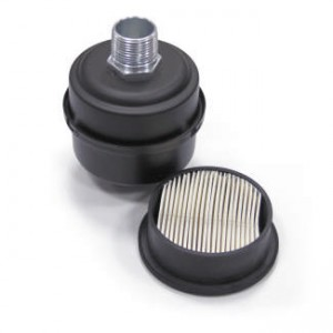 TROTEC Wkład mikrofiltra WA 6 z mikrofiltrem - osuszanie strefy izolacji
