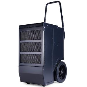 Meaco 50 l - Budowlany osuszacz powietrza