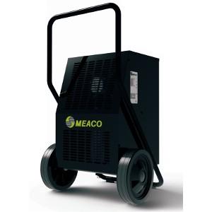 Meaco 38 l - Budowlany osuszacz powietrza