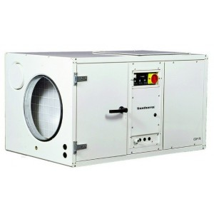 Dantherm CDP 75 WCC kondensacyjny osuszacz powietrza