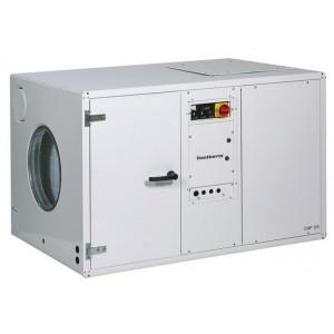 Dantherm CDP 125 WCC (3 fazy) kondensacyjny osuszacz powietrza