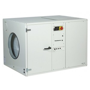 Dantherm CDP 165 WCC kondensacyjny osuszacz powietrza