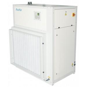 AXAIR SEH 160 - Osuszacz powietrza kondensacyjny
