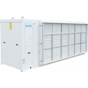AXAIR SRH 1300 - Osuszacz powietrza kondensacyjny