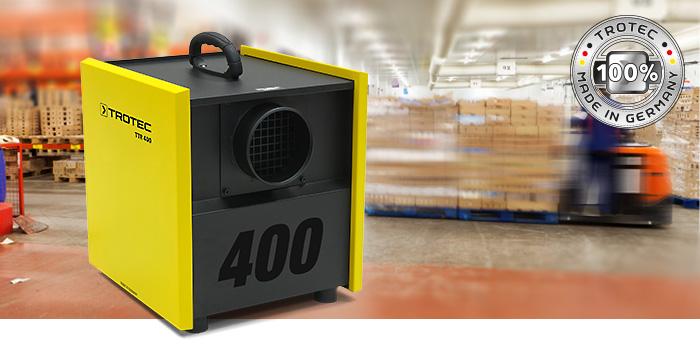 TTR400
